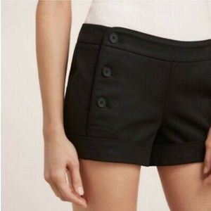 Talula Starboard Shorts from Aritzia